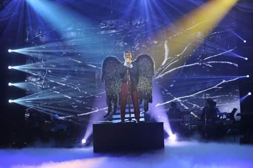 最被低估的全能明星安琥起底:你还只在听天使的翅膀?