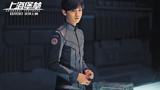 """《上海堡垒》崩塌事件 凸显影视圈""""黑洞"""""""