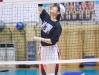 李宇春体验女排训练,双腿修长气质出众
