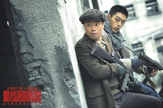 李少红导演赋予王迅战争戏女性的细腻