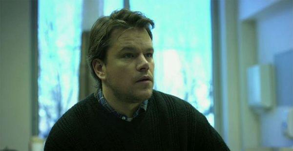 九年前的电影《传染病》重新翻红,主配角全是大咖演员