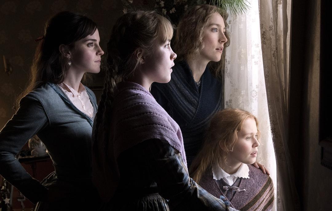 近百年来改编25次,《小妇人》电影原著珍藏版问世